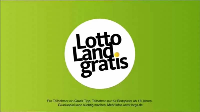 Gratis Lotto Land