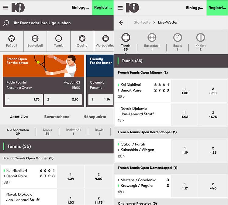 Sportwetten software erfahrungen