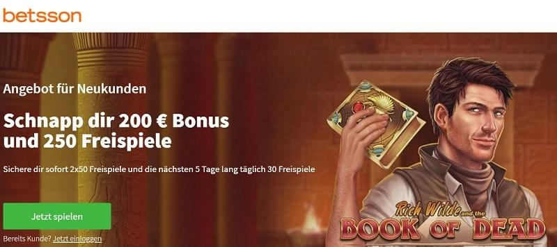 betsson_slots_serioes_bonus