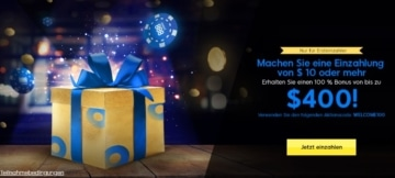 888poker Bonus für Neukunden
