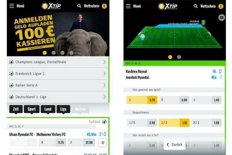 xtipsportwetten_betrug_mobile