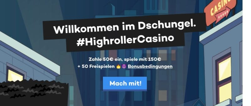 highrollercasino-serioes_bonus