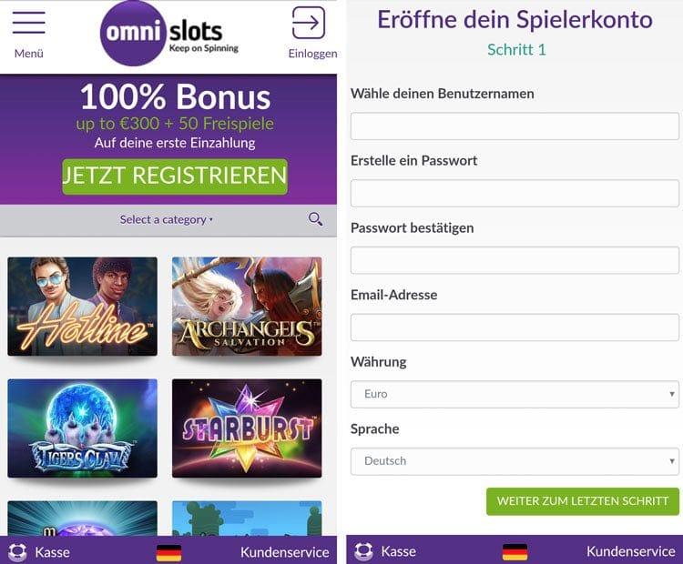 omnislots_betrug_mobileapp