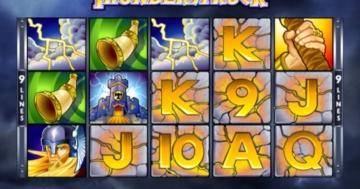 Der Thunderstruck Slot ist sicher