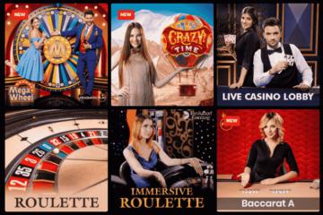 N1 Live Casino