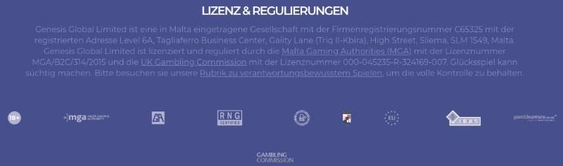 casinojoy_lizenzen