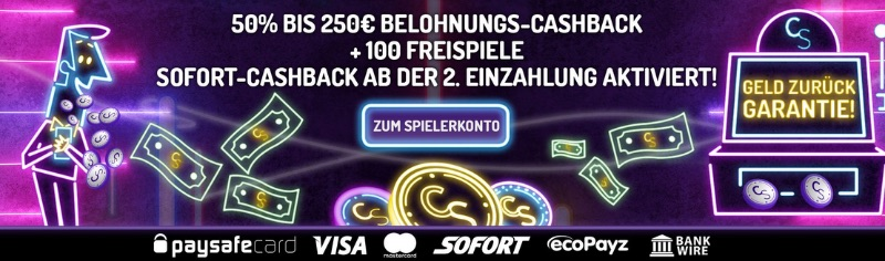 casinosecret_serioes_bonus