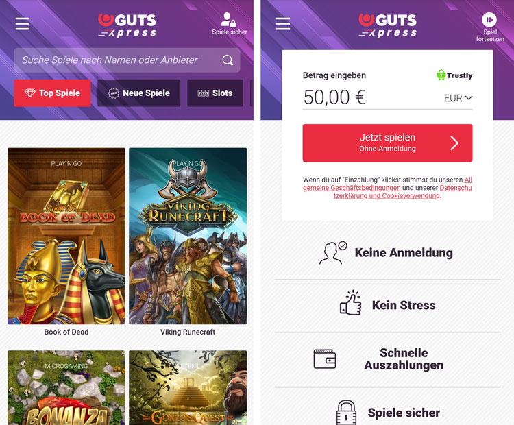 gutsxpress-app