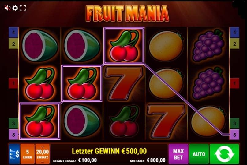 fruitmania_betrug