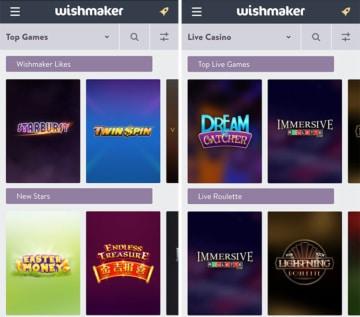 wishmaker-app