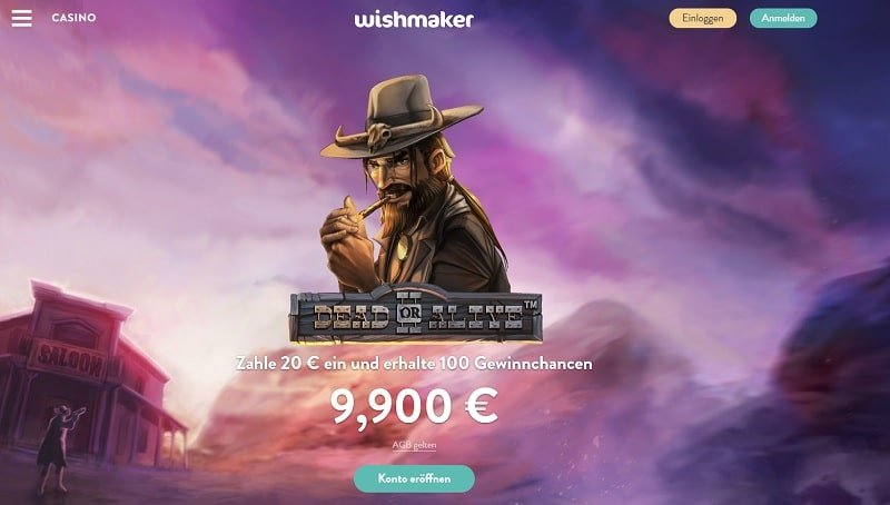 wishmaker_casino_serioes_bonus