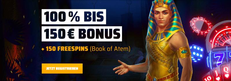 Bet3000 Casino Bonus: Betrug oder seriös?