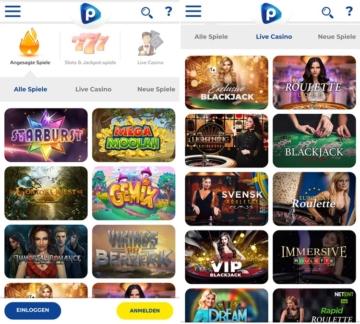 pelaa-casino-app