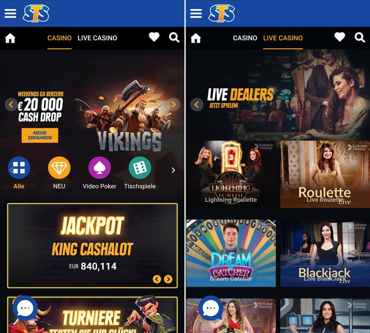 stsbet-casino-app