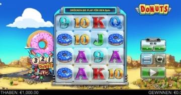 Donuts Slot: Betrug oder seriös?