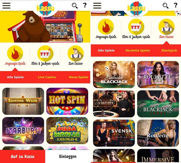 kassu-casino-app