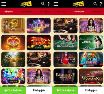 neue microgaming casinos 2020