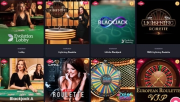 Online Live Casino Betrug