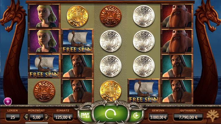 Vikings Go Wild: Betrug oder seriös?