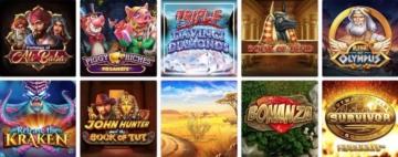 GoSlotty Casino Spieleangebot