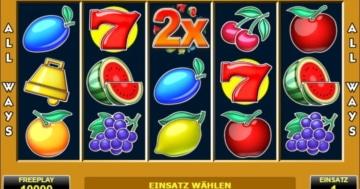 All Ways Fruits von Amatic