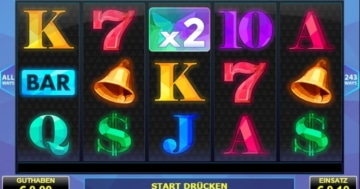 Den All Ways Win Slot im Lapalingo Casino spielen