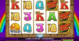 Rainbow Riches Slot spielen