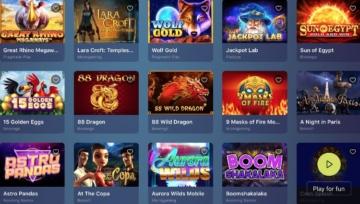 Casinoin Jackpot Angebot