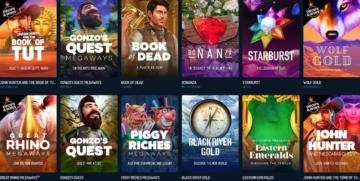 NeonVegas Casino Slots