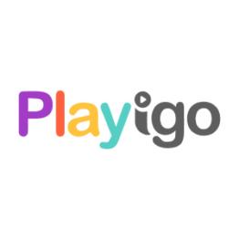 Playigo Casino Logo