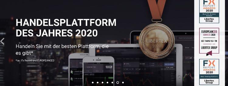 Libertex Trading Erfahrungen