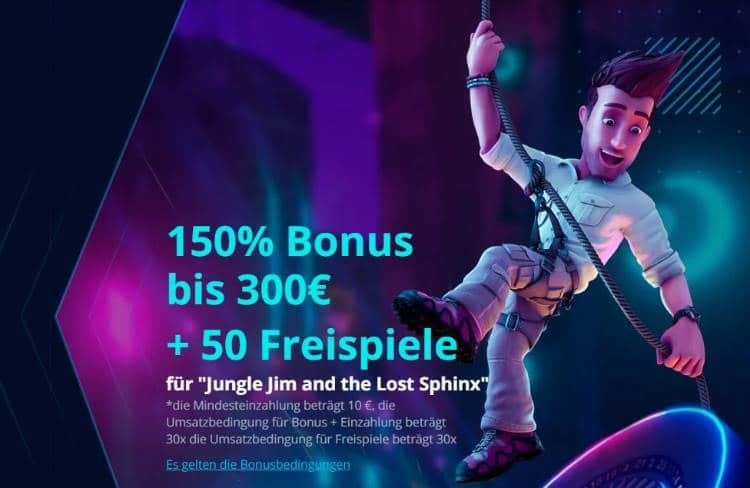 Mr Bit Casino Bonus für Neukunden