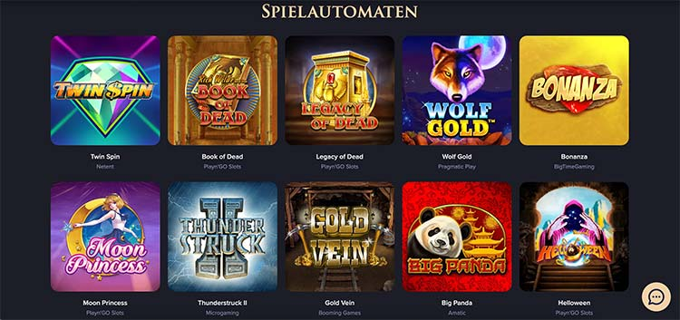 Bestes Spiel bei CasinoRex - Erfahrungsbericht auf Betrug.de