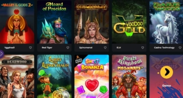 Boomerang Casino Slots