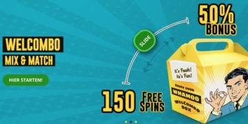 Whamoo Casino Bonus