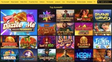 Whamoo Casino Spiele