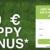 HappyBet Sportwetten Bonus