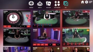 Mr Sloty Casino Live