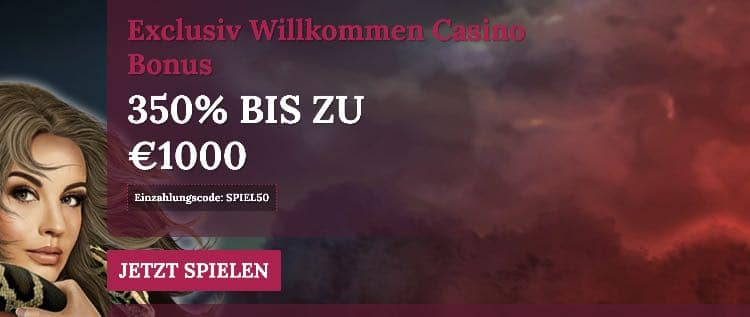 Lady Linda Slots Willkommensbonus